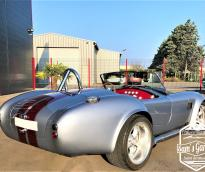 Shelby AC Cobra 1965